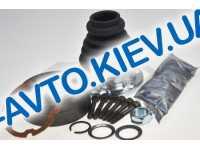 Шрус внутренний правый 1.9TDI  Spidan  (0.022498) Premium