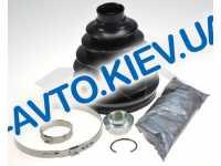Пыльник Шруса наружный 2.5TDI  Spidan  (0.023982) Premium