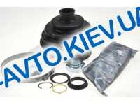 Пыльник Шруса наружный 1.4-1.6-1.9D-1.9SDI,1.7SDI  Spidan  (0.026005) Premium