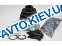 Пыльник Шруса внутренний 1.9D-1.9SDI-1.7SDI  Spidan  (0.026062) Premium