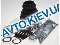 Пыльник Шруса внутренний правый 1.9D  Spidan  (0.026101) Premium
