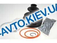 Пыльник Шруса наружный (пыльник+смазка+хомуты) 1.6-16V,1.8D,1.9D(24x88x103)  Spidan  (0.026216) Premium
