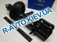 Амортизатор Скопин ВАЗ 2108 стойка передняя левая масло