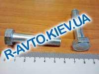 Болт М10х 50 краба коротк ВАЗ 2108 Белебей