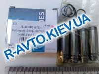 Втулки направл клапанов AMP ВАЗ 2101 ВЫПУСКН 7033