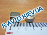 Гайка М 8 приемной трубы 2101 латунь 20 шт в упке