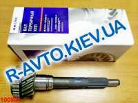КПП ВАЗ 2101 Вал первичный 18  зубов АвтоВАЗ  (голый)