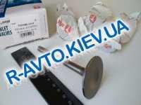 Клапана AMP МОСКВИЧ 001 впуск 4 шт.