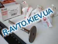 Клапана AMP МОСКВИЧ 002 выпуск 4 шт.