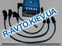 Провода TESLA ВАЗ 2110 1,5i  8V силикон Т395S