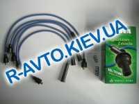 Провода TESLA ВАЗ 2101 п/силикон T134H