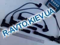 Провода TESLA ВАЗ 2110 1.5i  16V силикон Т774S