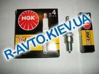 Свечи NGK V04      ВАЗ 210107