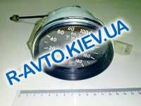 Спидометр ВАЗ 2106 с тросом, Автоприбор (Владимир) (СП193-3802000)