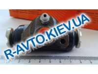 Цилиндр задний тормозной ВАЗ 2101  Дорожная карта