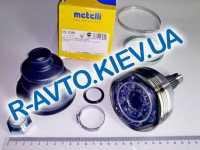 ШРУС (граната) ВАЗ 2108 наружный Metelli (Италия) (15-1081)