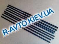 Бархотки ВАЗ 2101 горизонтальные ( венгерки )