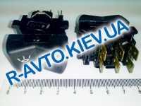 Включательклавиша света ВАЗ 21011 6 конт Автоарматура П1470404