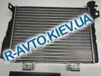 Радиатор аллюм. ДААЗ ВАЗ 2105