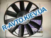 Мотор радиатора Волга, Газель (38.3780) Калуга