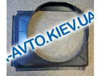 Диффузор радиатора Газель 402 дв.