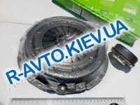 Сцепление в сборе  VALEO  ГАЗ 406 16-кл. (826298)