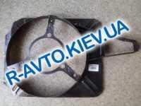 Диффузор радиатора ВАЗ 2103 металл., АвтоВАЗ