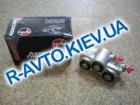 Цилиндр передний тормозной ВАЗ 2121  НИВА  левый Фенокс Х3022