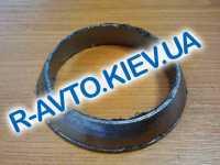 Кольцо глушителя (катализатора) меднографитовое ВАЗ 2110, Россия