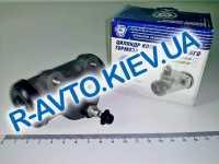 Цилиндр задний тормозной ГАЗ-2410 (штуц 10) ОАО  ГАЗ  (2410-3502040)
