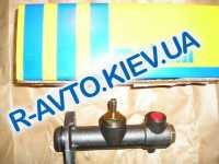 Цилиндр сцепления главный  ВАЗ 2101 Metelli (Италия)(55-0014G)