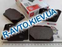 Колодки передние тормозные FERODO (Premier) ВАЗ 2101 FDB96