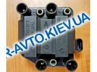 Модуль зажигания ВАЗ 2112 (16 кл. инж.)(42.3705) Москва