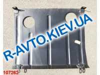 Защита двигателя ВАЗ 1118,  Начало