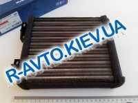 Радиатор печки аллюм.  АТ  ВАЗ 2105 (1050-005RA)