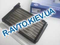 Радиатор печки аллюм.  АТ  ВАЗ 2108 (1060-008RA)