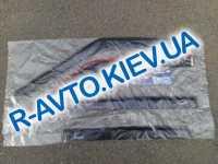 Ветровики  AZARD  Россия, ВАЗ 2109-099 (внешние, скотч)