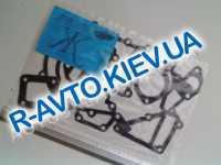 Прокладки дв-ля (малый) ГАЗ 2410, к-т (паронит)
