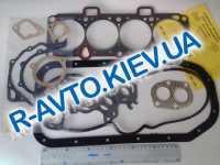 Прокладки дв-ля (полный к-кт) ВАЗ 21083  Оригинал