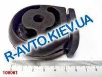 Крепеж глушителя ВАЗ 2110, 21213, Балаково  (1 шт.)