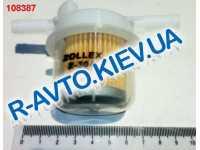 Фильтр топлевный тонк. очистки  Zollex  Z-304 (аналог  BIG  GB-215) с отстойником (20 шт. в уп-ке)