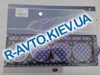 Прокладка ГБЦ  AТ (в уп-ке) ГАЗ 2410 (402)