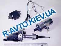Бесконтактная система зажигания ВАЗ 2101 Стар.Оскол (тр-р,катушка,пучок, коммут.) (БСЗВ.625-01)