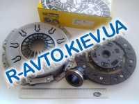 Сцепление в сборе  LUK  ГАЗ 406 дв. (624 3097 00)