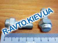 Болт М10х 25 суппорта ВАЗ 2101 фигурный, (20 шт. в уп-ке) Белебей