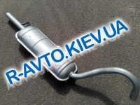 Мелитополь Глушитель ВАЗ 2101