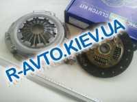 Сцепление в сборе  VALEO  Aveo 1.5 (DWK-039) (ОРИГИНАЛ)