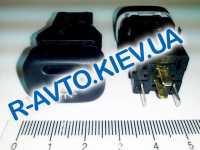 Включатель-кнопка освещения салона ВАЗ 2108-15,2123, Псков (996.3710-08.09)