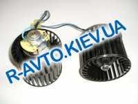 Мотор печки ГАЗ 3110, (45.3730-10) нов. обр. Калуга