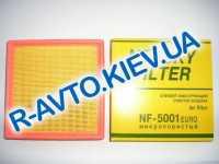 Фильтр воздушный  Невский  инжектор, ВАЗ 2110 (НФ 409-01)(NF-5001evro)